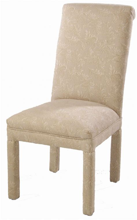 furniture best parsons chair slipcover design for your