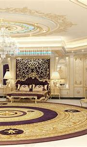 Designers of fit-out company Luxury Antonovich Design for ...