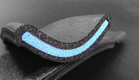 Encapsulation Molded Foam  Flextech, Inc