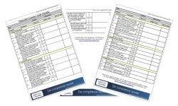 Anti Money Laundering Audit Checklist Your Compliance Anti Money Laundering Audit Checklist Your Compliance
