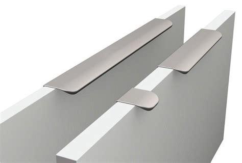 Ikea Küchenschrank Dübel by Cliff M 246 Belgriff Griff Edelstahl Furnipart