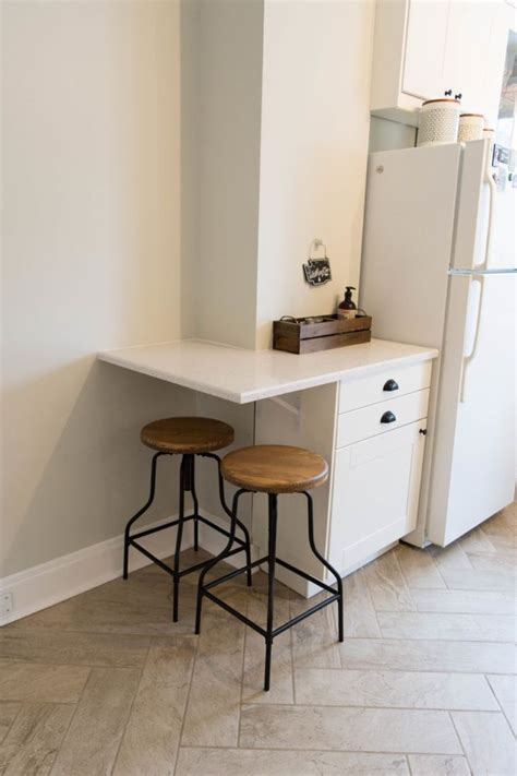 Small Bar Area In Kitchen by Best 25 Small Breakfast Bar Ideas On Small