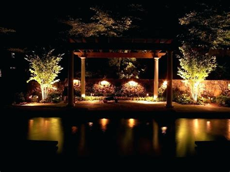 outdoor patio lighting ideas patio wall lighting ideas