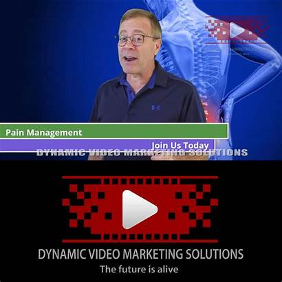 Marketing Spokesperson Affiliate Pain Management Todd