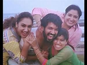Tamil Actor Arun Vijay (Vijaykumar Son) Unseen Family ...