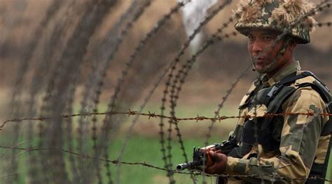 Kartarpur Corridor Will Not Be A Security Challenge