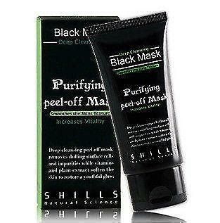 shills black mask ebay