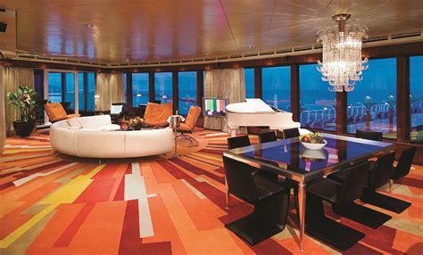 Ncl 3 Bedroom Garden Villa by Cruises Ship