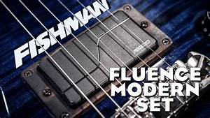 Fishman Fluence Modern 7 Wiring Diagram