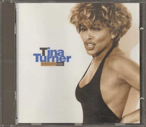 Tina Turner Simply The Best by Tina Turner Simply The Best Records Lps Vinyl And Cds