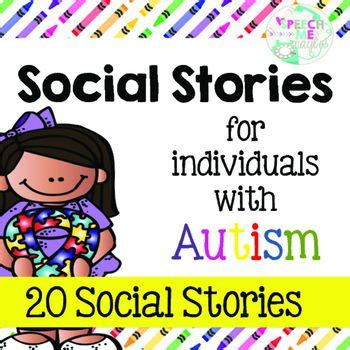 social stories for children with autism speech language 975 | 8b8632c30c34dcad1f4c0c1846cdb297 social stories for autism social stories for kindergarten