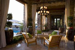Outdoor Chandeliers For Your Special Spring Spots