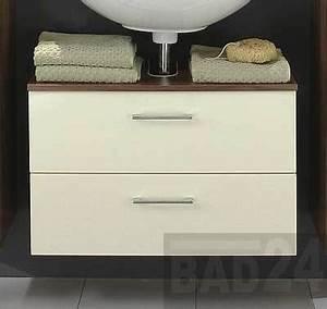 Waschbeckenunterschrank 80 Cm Breit : badezimmer unterschrank 60 cm breit design ~ Indierocktalk.com Haus und Dekorationen