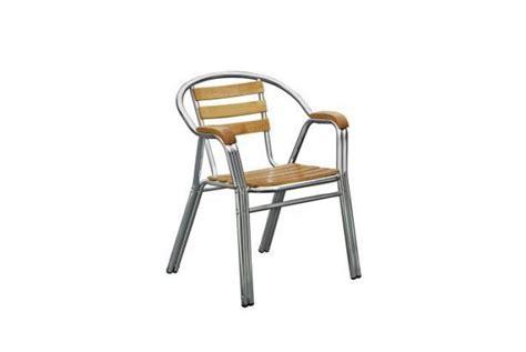 chaise bistrot pas cher chaise de bistrot soufflot design sur sofactory