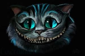 Chat D Alice Au Pays Des Merveilles : chat dans alice au pays des merveilles we heart it chat ~ Medecine-chirurgie-esthetiques.com Avis de Voitures