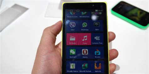 nokia  kawinkan os android  windows phone merdekacom