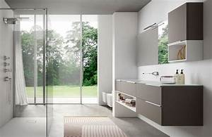 mobili bagno moderni my time ideagroup With idea groupe salle de bain