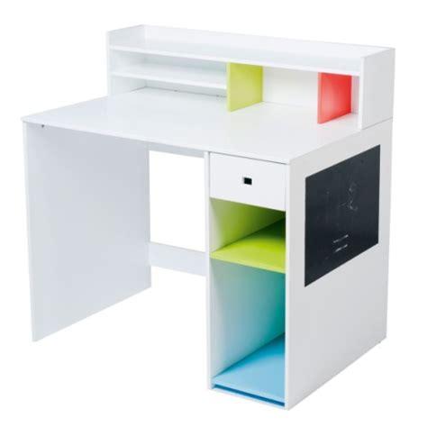 couleur pour un bureau bureau enfant aménager un espace de travail dans la