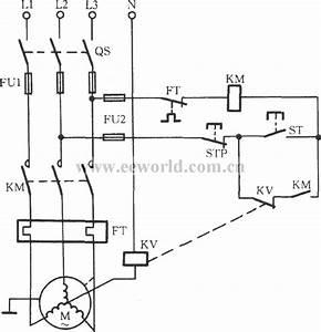 Motor Thermistor Wiring Diagram