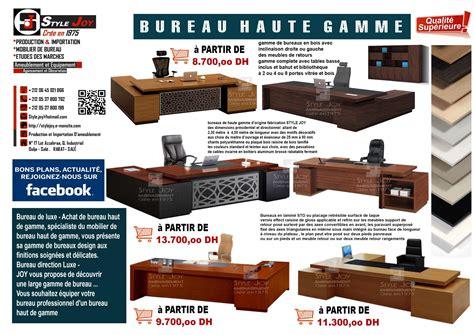 catalogue maroc bureau mobilier de bureau professionnel maroc