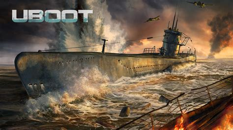 uboot games game