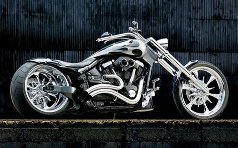 American Chopper Hd Wallpapers