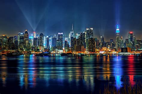 light up the new york city on december 15 2012