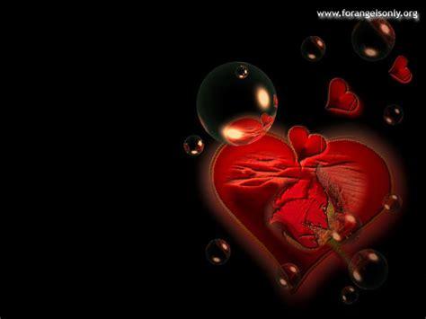 View Of Love Heart Full Hd Wallpaper 20