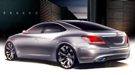 Hyundai Genesis & Equus Marketing Tactics