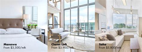 Studio Apartment For Rent In Singapore Long Term