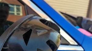 How To Remove Back Mirror Cover From Chrysler 300 2011