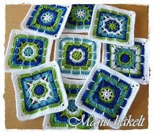 Granny Squares Häkeln : granny squares crochet squares pinterest h keln decken und stricken ~ Orissabook.com Haus und Dekorationen