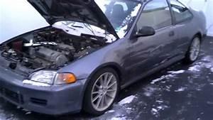 Honda Civic 95 Dx