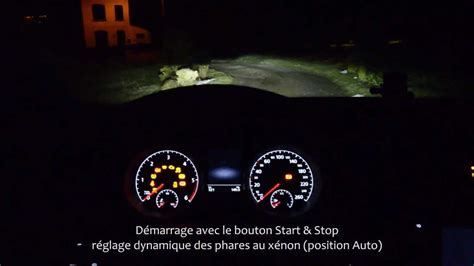 golf 7 dsg6 highline carat mk7 vue int 233 rieure de nuit view