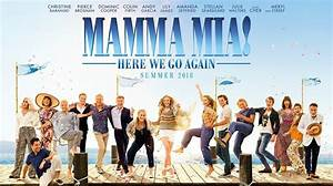 Mamma Mia Blog : mamma mia here we go again in 360 in eight takes flat the wevr blog ~ Orissabook.com Haus und Dekorationen