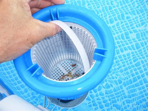 Homemade Swimming Pool Filters