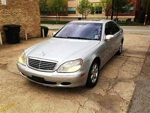 Find Used 2001 Mercedes