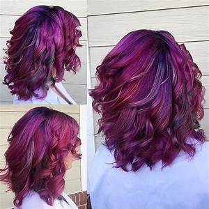 Salon Hair Colour Chart Pin On Pulp Riot Hair