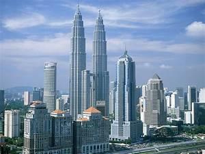 Kuala Lumpur Malaysia Wallpapers