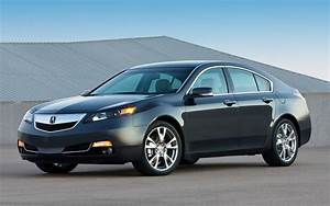 2013 Acura Tl Priced At  36 800  Awd Tl With Six