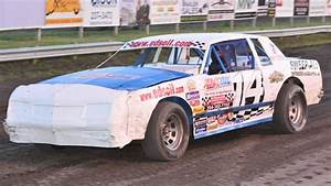 Imrie Continues Hot Streak at Home Track Opener | The Dirt ...