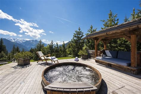 summer chalets in the alps luxury summer chalets in the european alps