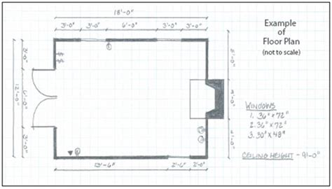 How To Draw A Floor Plan For A House How To Draw Building Plans House Design