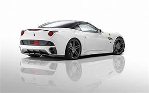 cars, vehicles, Ferrari, white cars, side view, Ferrari ...