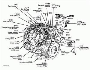 2004 Ford Taurus 3 0 Engine Diagram  U2022 Downloaddescargar Com