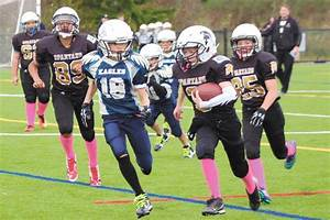 Spartan youth football program touches down in Esquimalt ...