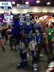 Apocalypse cosplay SDCC 2014 | Apocalypse : X-Men ...