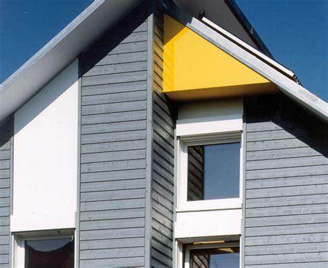 Holzfassade Lange Lebensdauer vor und nachteile holzfassaden bauen de