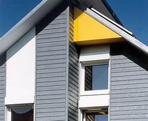 Haus Mit Holzverkleidung : vor und nachteile von holzfassaden ~ Bigdaddyawards.com Haus und Dekorationen