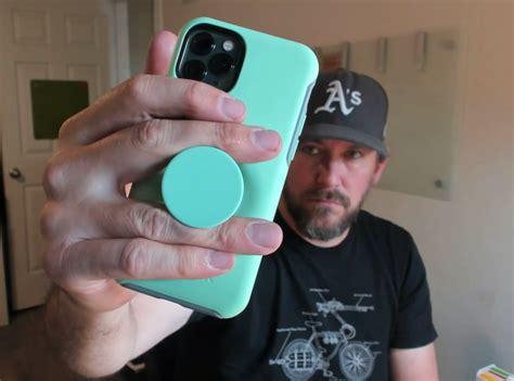 otter pop symmetry series iphone  pro case review